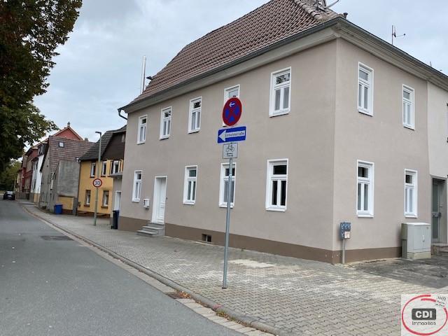 Saniertes Einfamilienhaus in Hafennähe von Gernsheim sucht Mieter