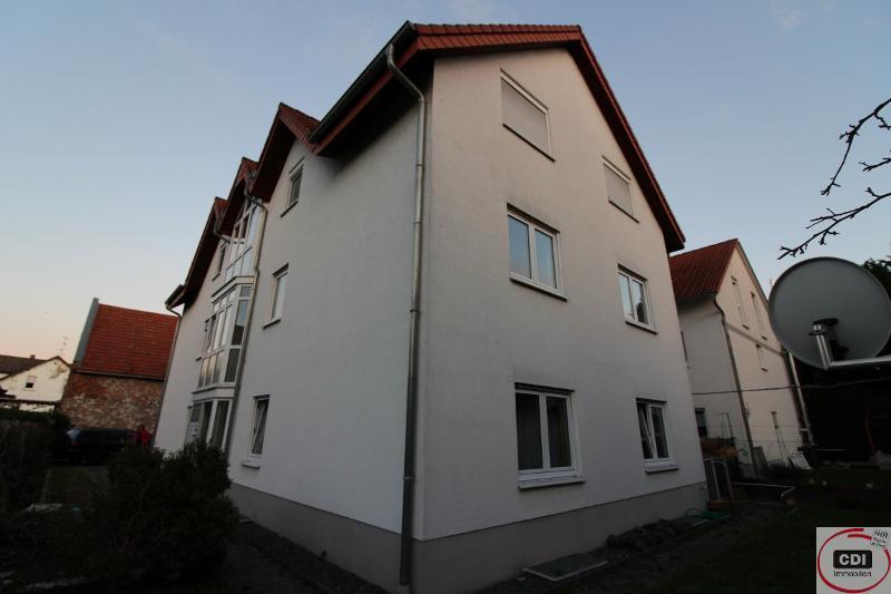 Gemütliche 2-Zimmerwohnung im 1. OG in ruhiger, zentraler Lage von Biebesheim