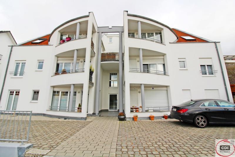 Elegante Maisonette 4-Zimmerwohnung in bester Lage von Mannheim-Niederfeld
