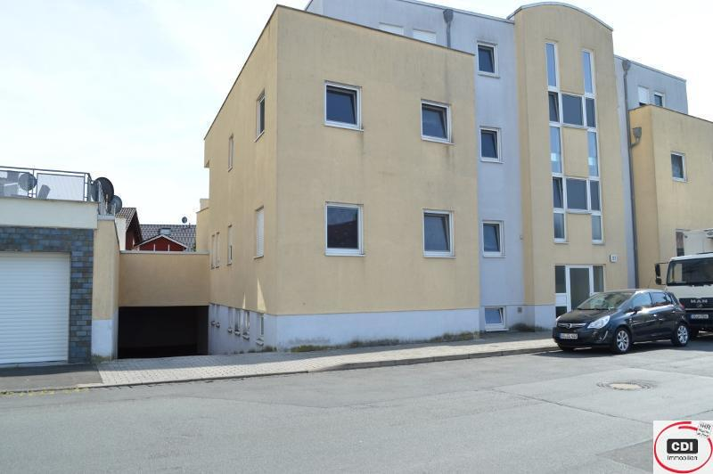 Luxuriöse 3-Zimmerwohnung im 2. OG eines Mehrfamilienhauses