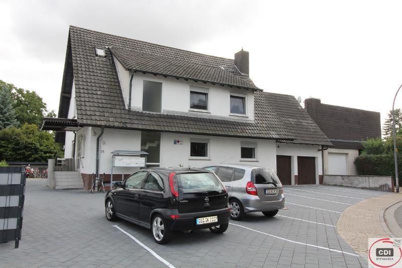 Gepflegte 3-Zimmer-Wohnung in ruhiger Wohnlage von Stockstadt
